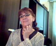 R�ponse � la question Comment changer ma photo sur ma page d'accueil ? Je cherche et ne trouve pas. Merci.
