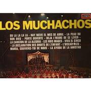 R�ponse � la question AIMEZ vous la musique MEXICAINE ?et comment ce groupe de chanteurs  ce nomme