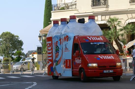 Caravane du tour de france 2009