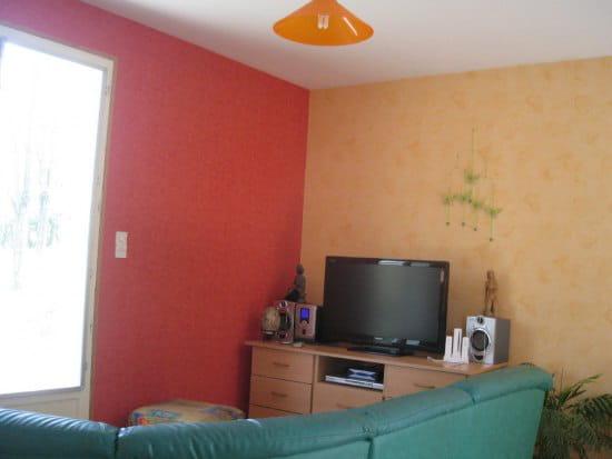 je ne sais pas de quelle couleur tapisser ma salle manger r solu. Black Bedroom Furniture Sets. Home Design Ideas