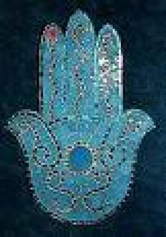 Quels sont les symboles du maroc - Bougie main de fatma ...