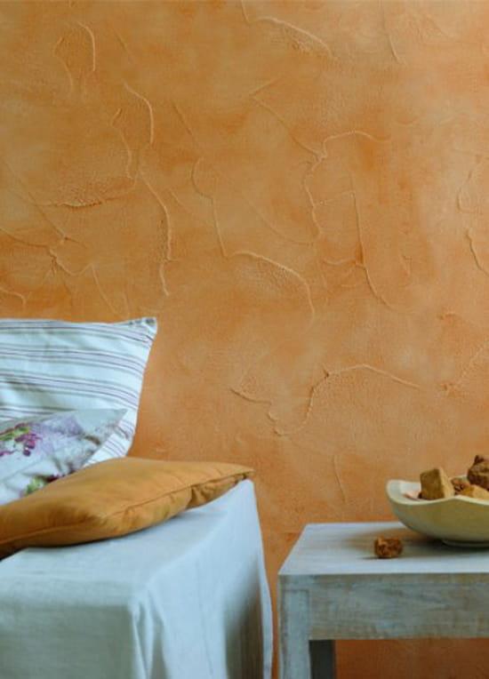 Je voudrais enlever du papier peint dans une chambre et le - Tipos de pintura para paredes ...