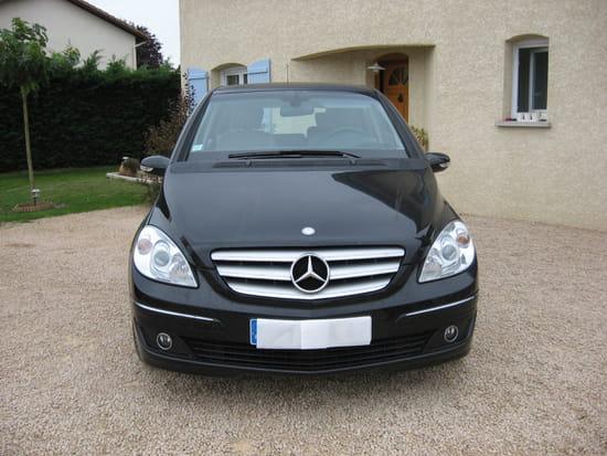 Mercedes Classe B Quels Points Forts Et Points Faibles