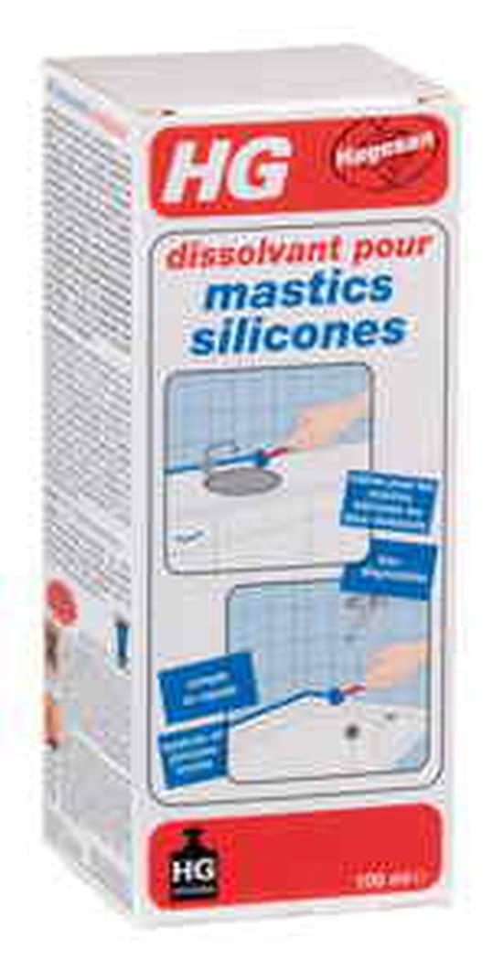 enlever du joint silicone r solu page 3. Black Bedroom Furniture Sets. Home Design Ideas