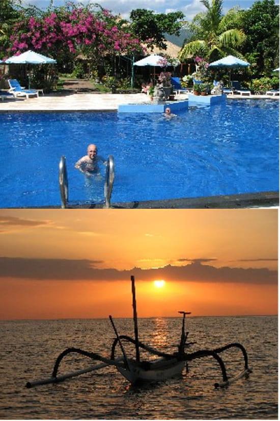 Je cherche un hotel proche de la mer calme avec parc et for Cherche un hotel