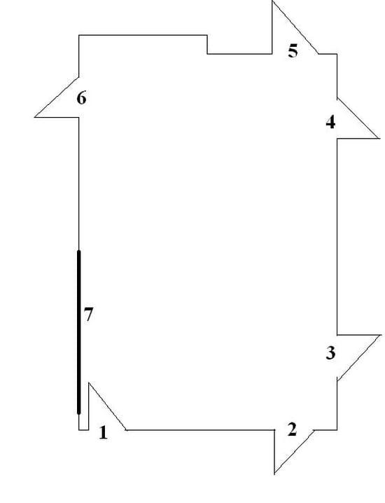 Comment d corer une entr e assez spacieuse de 10 m sans for Decorer une chambre sans fenetre