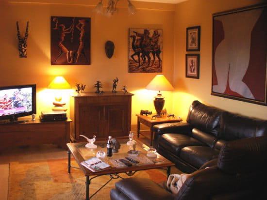 Je souhaite repeindre mon salon et salle manger quelles - Couleur salon salle a manger ...