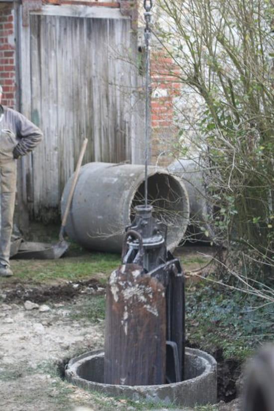 La pompe chaleur r solu for Dalle chauffante exterieur