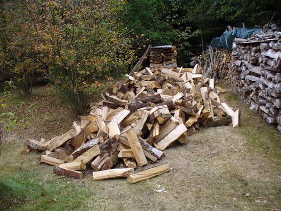cubage du bois de chauffage [résolu]