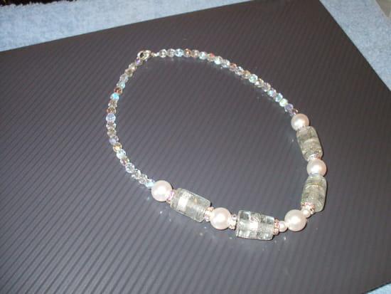 Modèles Colliers Perles Maternelle : Avez vous des mod?les de colliers ? faire en perles