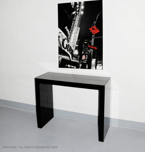 Ou puis je trouver une table console qui se deplie a volont - Console qui se transforme en table ...