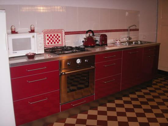 Cuisine equipee cuisine equipees - Mini cuisine equipee ikea ...