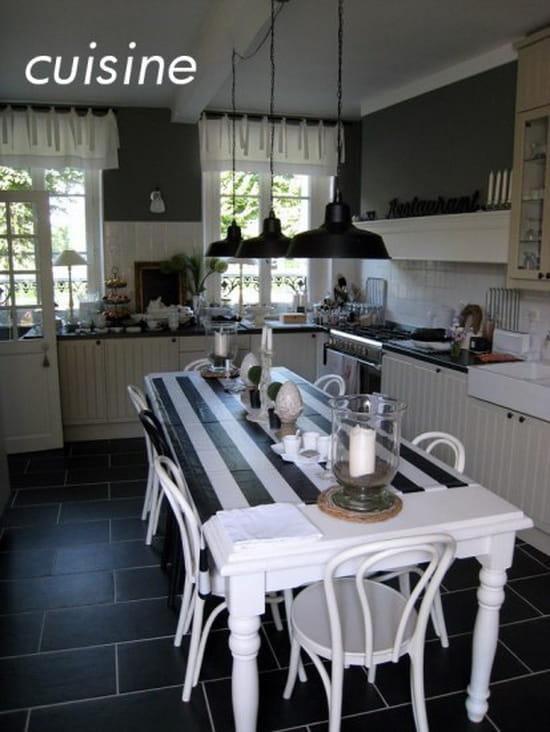 Chaise De Cuisine Sara : Quelle couleur mettre dans une cuisine ? [Fermé]