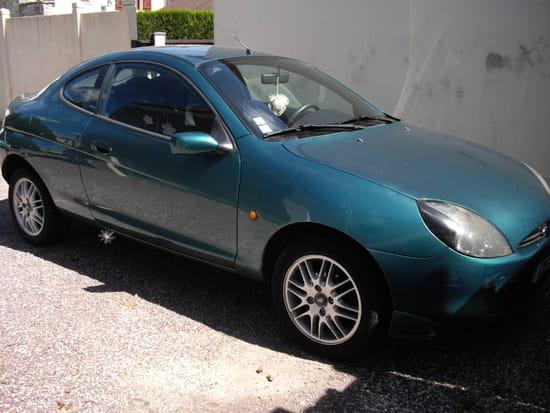 achat ford puma