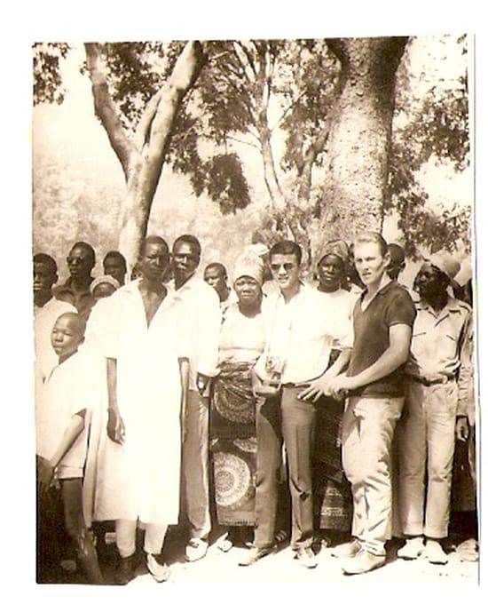 Recherche femmes tchad