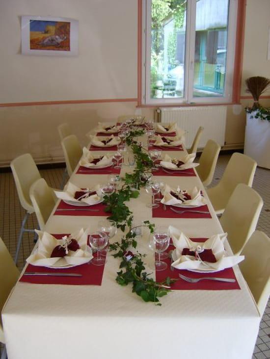 Recherche des id es originales pour une communion loisirs cr atifs diy - Deco de table communion fille ...