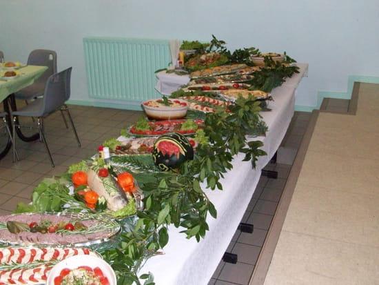 Cherche id es pour un lunch avec 40 personnes - Plateau de charcuterie pour 40 personnes ...