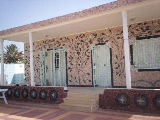 Interess par la location d 39 une maison en bord de mer for Acheter une maison en tunisie