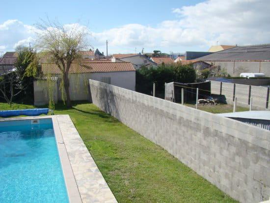 Mur enduire r solu forum bricolage outillage - Enduire un mur exterieur au rouleau ...