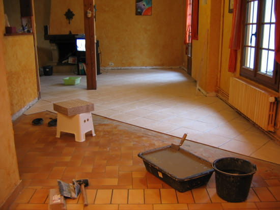 Carrelage ancien gironde contact artisans montauban for Carrelage pas cher toulouse