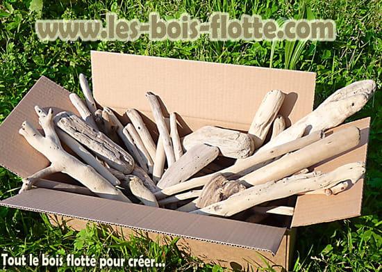 o acheter du bois flott r solu