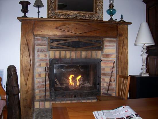 cheminee ethanol ca chauffe ou pas. Black Bedroom Furniture Sets. Home Design Ideas