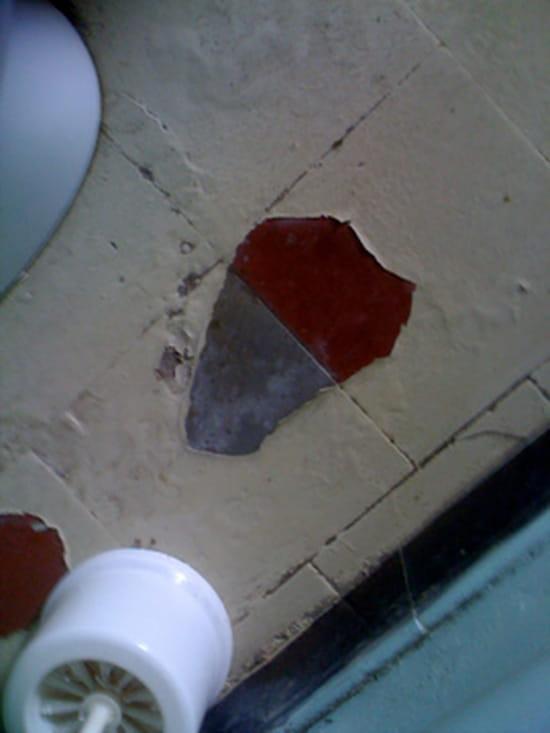 R novation d 39 anciens carreaux de ciment - Nettoyer des carreaux de ciment anciens ...