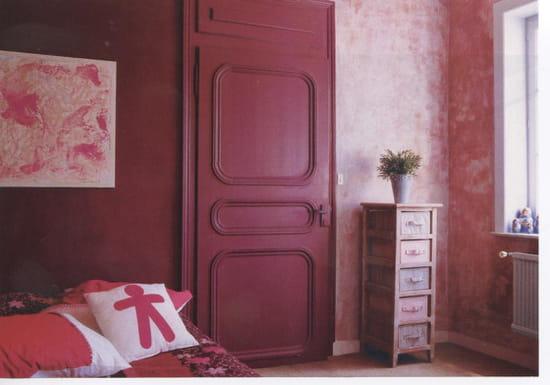 quelles couleurs mettre dans une chambre d 39 adultes couleur et d co. Black Bedroom Furniture Sets. Home Design Ideas