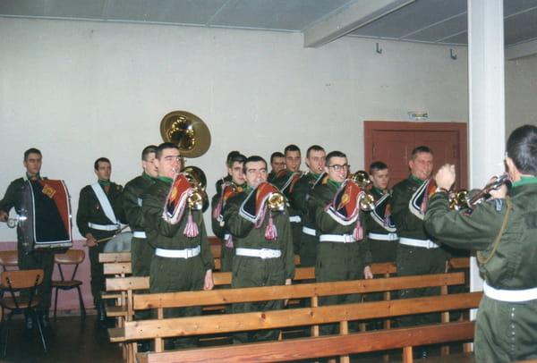 Fanfare 1997