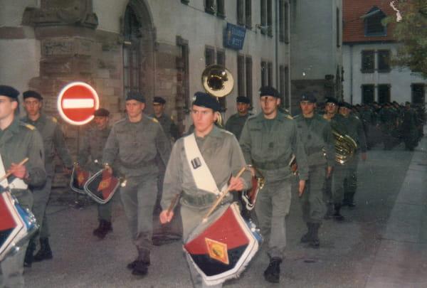 fanfare 1996