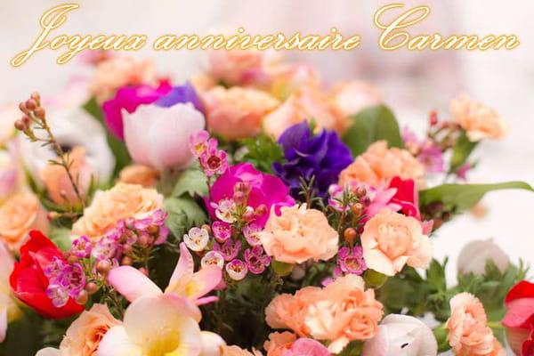Anniversaire questions et r ponses avec l 39 internaute for Bouquet de fleurs pour 70 ans