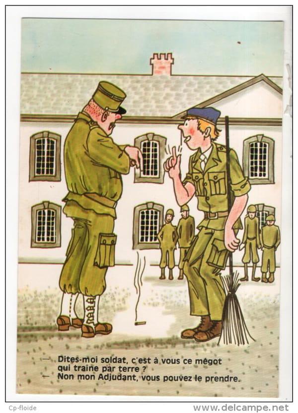 humour sadique militaire - photo #15