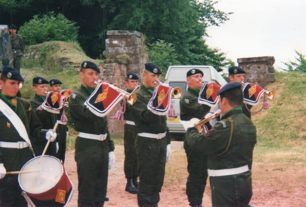 fanfare 1995